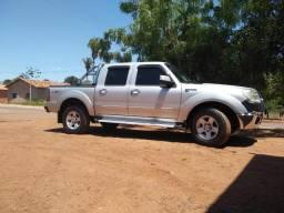 Ford Ranger 11/12 XLT - 2012