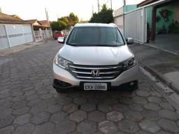 """Urgente""CR-v EXL 4WD-Abaixo da FIPE (Troca Menor Valor) - 2012"