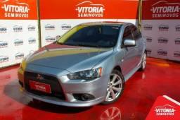 Lancer GT 2.0 Automático - 2013