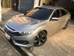 Civic Ex Aut. 11.000km Rodados Oportunidade.!! - 2017