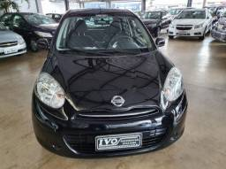 NISSAN MARCH 1.0 S 16V - 2013