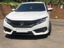 Honda Civic 2.0 16V Flex Sport Impecável - 2017