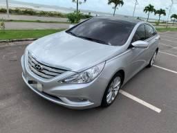 Sonata 2.4 gas aut 2011/2012 - 2011