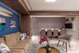 Apartamento à venda com 4 dormitórios em Buritis, Belo horizonte cod:258916
