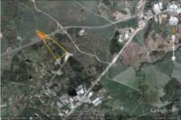 Terreno à venda, 10000 m² por R$ 1.200.000,00 - Centro - Cabo de Santo Agostinho/PE