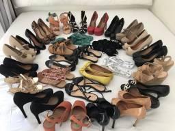 Sapatos e sandálias Shultz