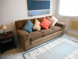 Apartamento para Temporada - 2 quartos - Pitangueiras - Guarujá