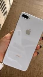 Iphone 8 plus 64gb Disponível p troca
