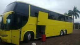 Ônibus G6 - 1995