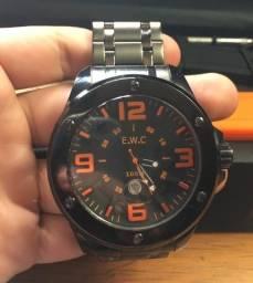 933f9175269 Relógio ewc emt11321-0