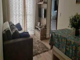 Apartamento à venda com 2 dormitórios em Vila príncipe de gales, Santo andré cod:23140
