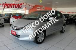 Honda Fit EX 1.5 Automático 2013 - 2013