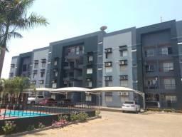 AP 2 Quartos, condominio fechado, Bairro Beira Rio II