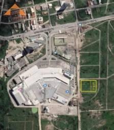 Terreno à venda, 5433 m² por R$ 2.300.000,00 - Indianópolis - Caruaru