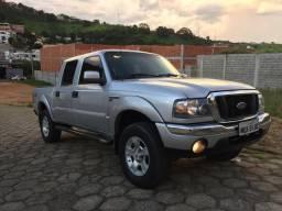 Ranger XLT 2007 4x4 Diesel! Super conservada! Informações no WhatsApp! - 2007