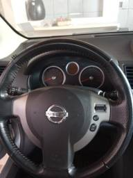 Vendo Sentra Automático GNV Injetado - 2009