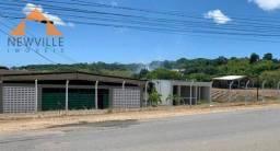 Galpão para alugar, 8000 m² por R$ 74.998,00mês com taxas - Distrito Industrial - Abreu e