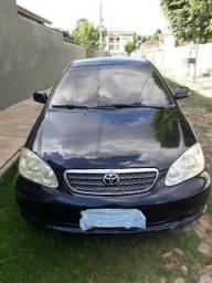 Corolla XEi 1.8 Automático 2005 - 2005