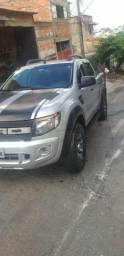 Vendo Ranger ou troco em outro veículo - 2014