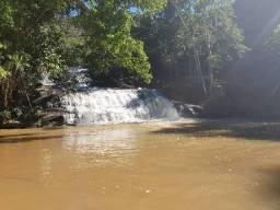 Linda cachoeira temporada em Domingos Martins