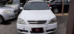 Astra Advantage 2.0 Branco 2011 / completo - com ou sem entrada - flex/gnv