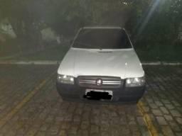 Vendo Fiat uno furgão básica - 2008