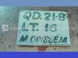 Águas Lindas De Goiás (go): Casa ogoka uxplf