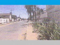 Cidade Ocidental (go): Casa ticow yvfnm
