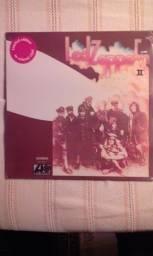 Lp Led Zeppelin II Edição Limitada 160 gramas Novo Lacrado