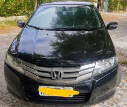 Honda City EX 2010 29.500