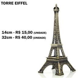 Título do anúncio: Torre Eiffel de Metal