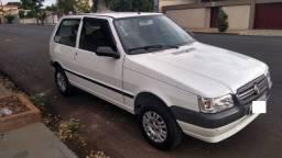 Fiat Uno 2010/2011