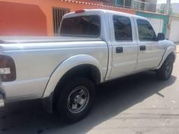 Vendo Ford Ranger cabine dupla XLS 2.3