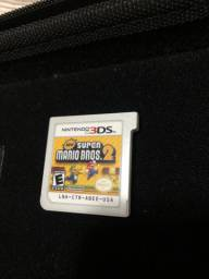 Jogo New Super Mario Bros 2 nintendo 3ds