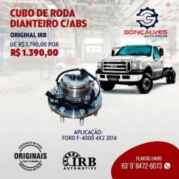 CUBO DIANTEIRO C/ABS ORIGINAL ASH