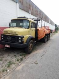 Caminhão 1513 ano 80 vendo ou troco