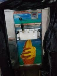 Maquina de sorvete Soft
