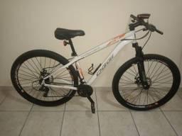 Bicicleta OGGI, MUITO NOVA! R$ 2.300