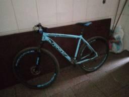 Bicicleta everest