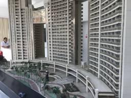 Alugo apto novo e bem localizado em Juazeiro - Unique Condominium
