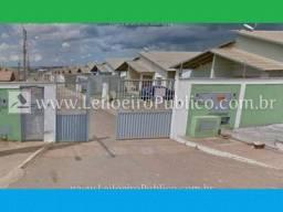 Cidade Ocidental (go): Casa zowxu xzfsj