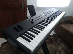 Teclado Kurzweil Sp76II + BAG + STAY - (Piano Digital)