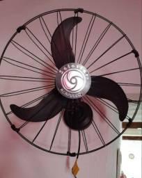 Ventilador solaster 60 cm