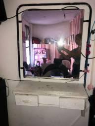 Espelho  pra salão