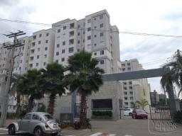 Apartamento à venda com 2 dormitórios em Vila rosa, Novo hamburgo cod:18124