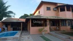 Casa com 3 dormitórios à venda, 120 m² por R$ 500.000,00 - Balneário - São Pedro da Aldeia