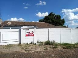 8287 | Casa à venda com 2 quartos em Santa Cruz, Guarapuava