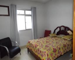 Apartamento no Centro de Guarapari 1 quarto mais dependência