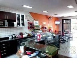 Sala comercial à venda com 1 dormitórios em Vila santo antonio, Bauru cod:SC00021