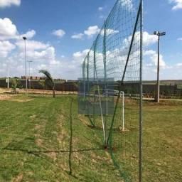 Terreno à venda, 264 m² por R$ 215.000,00 - Vila Monte Alegre - Paulínia/SP